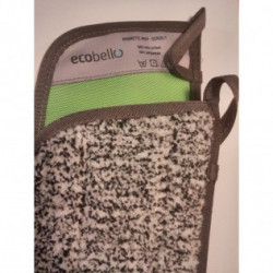 Ecobello Magnetic Scrub it