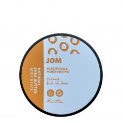 JOM - Herstellende Body...