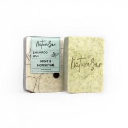 Heermoes & Mint shampoo Bar...