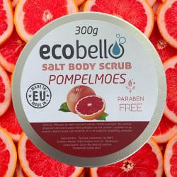 Ecobello Salt Body Scrub...