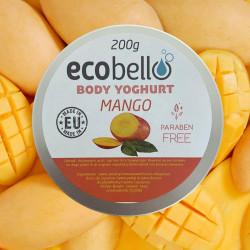 Ecobello Body Yoghurt Mango
