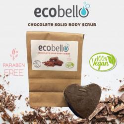 Ecobello Chocolate Solid...