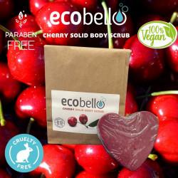 Ecobello Cherry Solid Body...