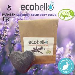 Ecobello Lavender Solid...