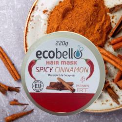 Ecobello Spicy Cinnamon...