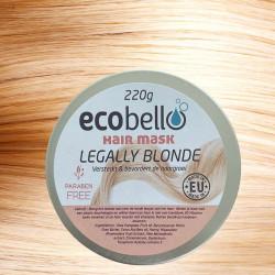 Ecobello Legally Blond Hair...