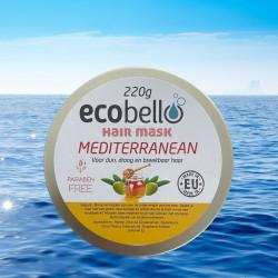 Ecobello Mediterranean Hair...