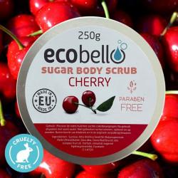Ecobello Sugar Body Scrub...