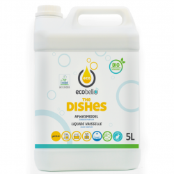 The Dishes 5L met pomp 25ml