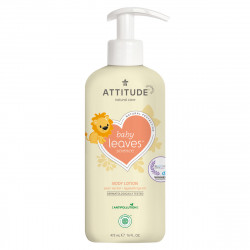 Baby Leaves Body Lotion -...